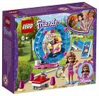 LEGO Friends Olivia hörcsögjátszótere (41383) 48fb99ec95