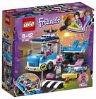 LEGO Friends Olivia szervizautója (41348) abe9a9fc86