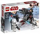 LEGO Star Wars Elsõ rendi specialisták harci csomag (75197) 51b88ae3f1
