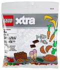 LEGO Xtra Élelmiszer kiegészítő szett (40309) 1ba06cbd4e