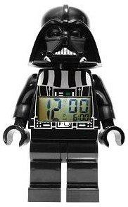 LEGO® Star Wars Darth Vader ébresztőóra (9002113). Vissza a LEGO® Óra  kategóriába 011fa8afb0