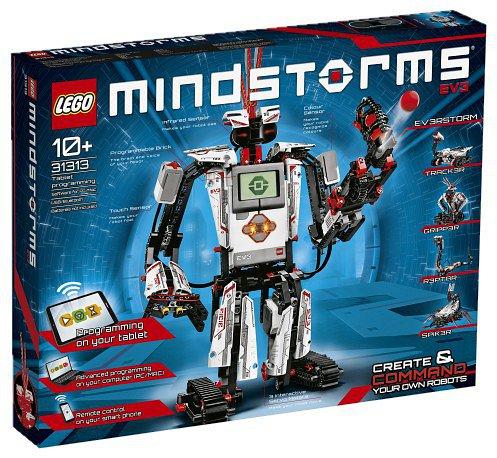 LEGO ® Mindstorms EV3 (31313)
