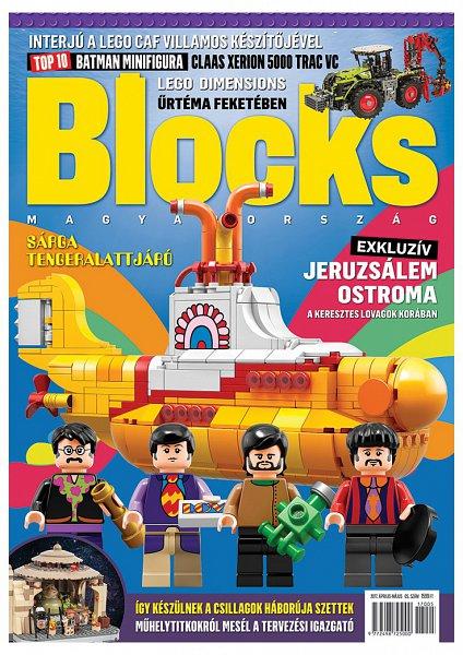 Blocks Magazin 05. Szám (2017. Április-Május)