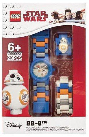 LEGO Star Wars BB8 karóra (8020929) - 220volt.hu 152056d1aa